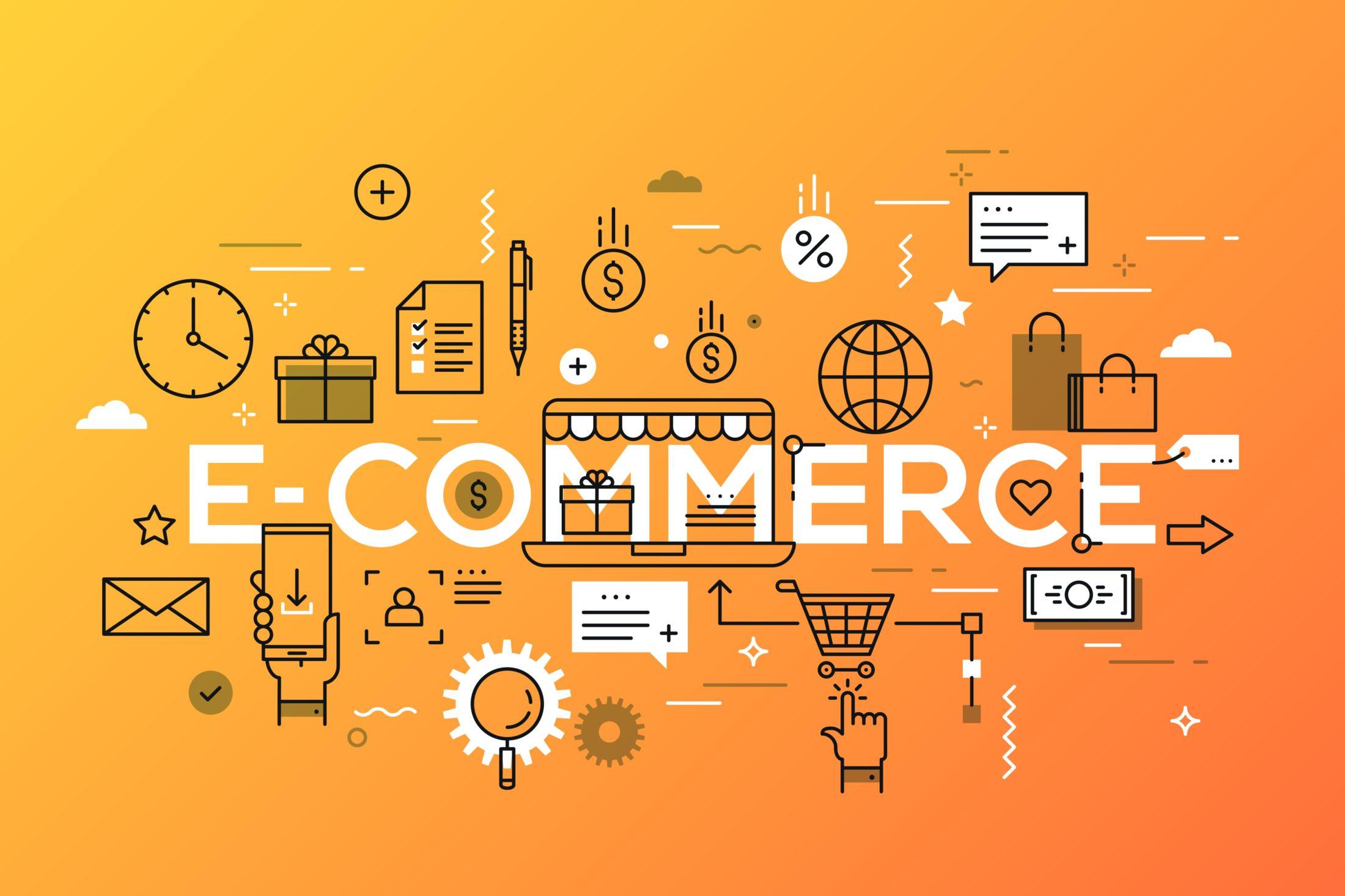 Ecommerce Development in Hyderabad
